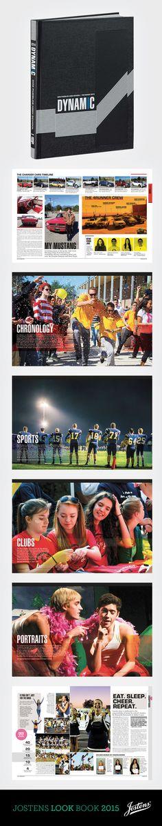// THE IMAGE, Dos Pueblos High School, Goleta [CA] #Jostens #LookBook2015 #Ybklove