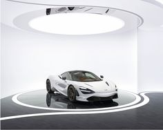 McLaren 720sThe McLaren 720s is a supercar at the top of its food chain. Inspired by the sleek yet brutal form of the Great White Shark, its elegant lines conceal an engine that takes you from 0 - 60mph in just 2.8 seconds. Benedict Redgrove captures …