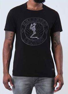 Religion Crucial T-shirt