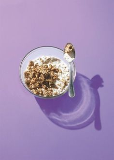 Cereal + Milk = Quicker recovery - 6 perfect food pairings to make you a better runner - Runner's World