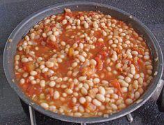 Toskanisches Bohnengemüse, ein sehr schönes Rezept aus der Kategorie Kochen. Bewertungen: 3. Durchschnitt: Ø 3,6.