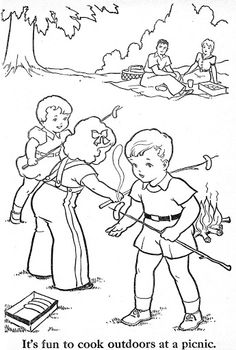 Tree Coloring Pages 010