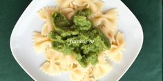 Paste cu sos de broccoli Guacamole, Broccoli, Mexican, Paste, Ethnic Recipes, Food, Bebe, Essen, Yemek
