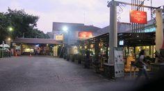 Rekomendasi Tempat Wisata Kuliner Bandung Favorit