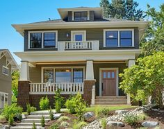 if i had a house that met all my dreams, this would be it. and it's in seattle? it's meant to be.   Heaton Dainard Mt Baker Bungalow after reno