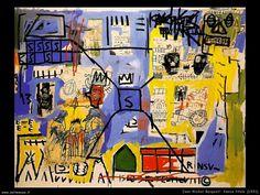 jean michel basquiat - Google Search