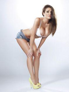 Beautiful Woman ...