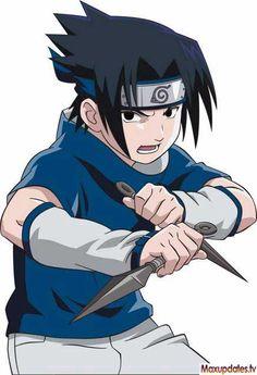 Naruto's sister (Sasuke X Reader) - hokage's pupil