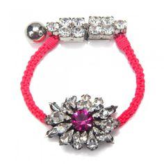 OCT 2013-Charm & Chain | Baraka Roma Rope Bracelet - New Arrivals - Jewelry