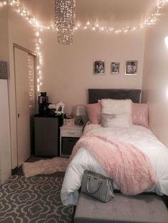 Marvelous 20 Gorgeous Dorm Room Decorating Ideas