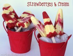 This might rival Jello Pudding Pops that ic can't find in the stores anymore!!