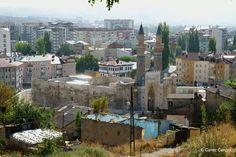 Gök Medrese, Sivas