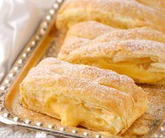 Rakott alma Recept képpel - Mindmegette.hu - Receptek Apple Pie, Food And Drink, Cooking Recipes, Bread, Cookies, Cake, Hampers, Tatuajes, Hungarian Recipes