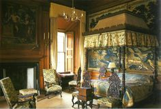 Versailles to Victoria: Chateau of the day: Drumlanrig Castle