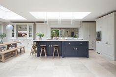 Cobham Project - Humphrey Munson Kitchens