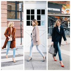 Walk This Way (See Jane Walk) via See Jane / @seeannajane