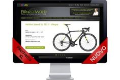 eBay store for Bike On Web  http://www.futureshopping.it/portfolio/