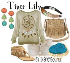Peter Pan Disney Bound | peter pan | Disney Bound | My Style
