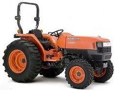 kubota service manual kubota tractor b5100d b6100 b7100 operators rh pinterest com