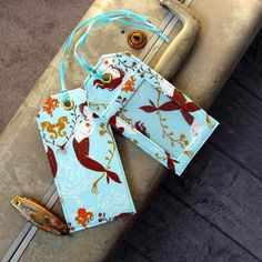 141 best luggage tags images on pinterest sewing sewing projects