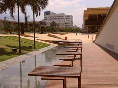 Parque de los Deseos (Medellin) - Colombia