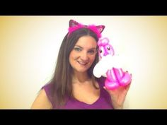 Easy Kitty Balloon Animal How To