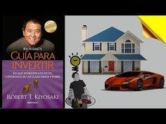 Guía para INVERTIR por Robert Kiyosaki Resumen Animado [SoloParaIntelige...