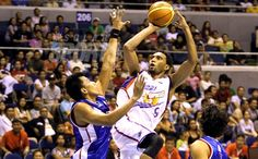 The Express surprised the Boosters as they cruised to a 97-76 win. solarsportsdesk.ph