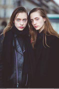 Odette, Lia - Dior - AW1617