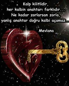 MEVLANA SÖZLERİ Mevlana düşündüren sözler, Mevlana kısa sözler, Mevlana özlü sözler, Kaderde sevmek...