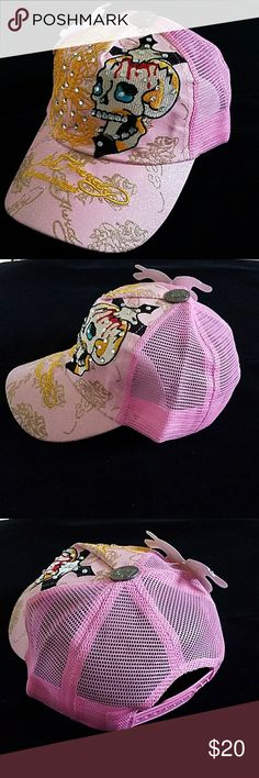 🎁New Ed Hardy by Christian Audigier hats New & authentic *BUNDLE & save with our DISCOUNT * Ed Hardy Accessories Hats