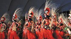 heiva festival costume - Sök på Google