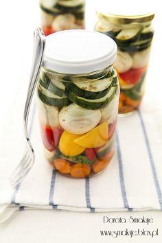 Pikle Paella, Pickles, Cucumber, Cake Recipes, Salads, Vegetables, Eat, Food, Diy Home Crafts