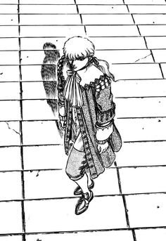 Griffith #Berserk manga