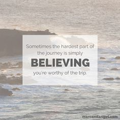 Marc Chernoff - Believing