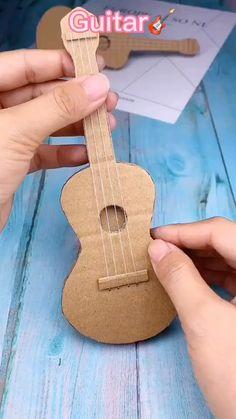 Diy Crafts For Home Decor, Diy Crafts For Gifts, Creative Crafts, Fun Crafts, Diy Crafts Hacks, Craft Tutorials, Tape Crafts, Paper Crafts Origami, Paper Crafts For Kids