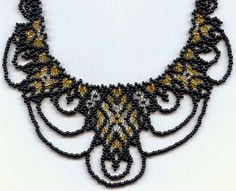 ABCs of Creativity - S is Seed Beads