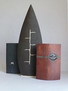 Ceramic Sculpture from Mark Hilde