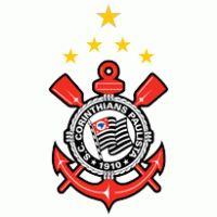 S.C. Corinthians Paulista Logo Vector Download
