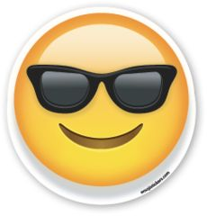 Image with transparent background, Yellow Emoji Face Smiling Sunglasses Emoticon Photo without background its from Signs category, PNG file easily with one click Free HD PNG images, png design with high quality. Smiley Emoji, Le Emoji, Emoji Love, Emoji Faces, Emoji Stickers, Round Stickers, Craft Stickers, Png Tumblr, Vw Touran