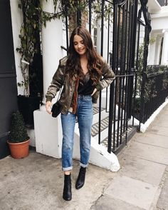 Casual outfits, fashion outfits, womens fashion, date outfits, spring outfi Fall Winter Outfits, Autumn Winter Fashion, Date Outfits, Casual Outfits, Casual Date Outfit Summer, Teen Fashion, Fashion Outfits, Fashion Trends, Womens Fashion