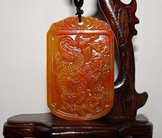 "2.1"" China Certified Nature Yellow Dragon Jade Good Luck ... http://www.amazon.com/dp/B01GK3J70E/ref=cm_sw_r_pi_dp_Z8vwxb042EM4P"