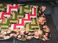 hand made quilt for sale