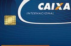 Vantagens e Benefícios do Cartão Caixa Internacional  Solicitar cartão Caixa Internacional - Conheça algumas vantagens e benefícios de clientes que usam os cartões de crédito da CAIXA. Com um Cartão Caixa Internacional, você efetua saques e compras com benefícios e vantagens... LEIA MAIS!