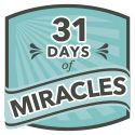 31 Days of Miracles from @Monroe Carell Jr. Children's Hospital at Vanderbilt