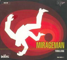 Mirageman - Thrilling (1970)
