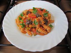 Fusilli   Italia  Pasta .--.  ''<( Gino D'Aquino)>''