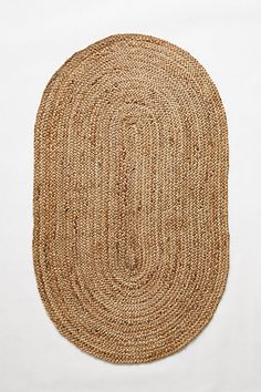simple and classic handwoven rug