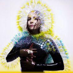 """Björk :: """"Lionsong"""""""