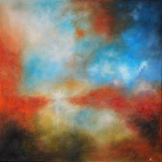 "Saatchi Art is pleased to offer the painting, ""Beginnings II,"" by Mariusz Kozak. Original Painting: Oil on Canvas. Oil Painting On Canvas, Saatchi Art, Original Paintings, Art Prints, Art Impressions"